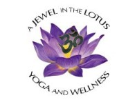 Jewel in the Lotus logo