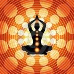 meditation orange chakra