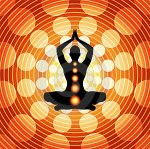 meditation orange chakra