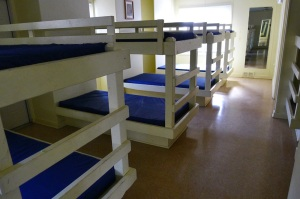bunk beds willard lodge