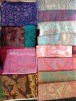 spring shawls