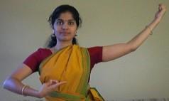 saraswati mudra