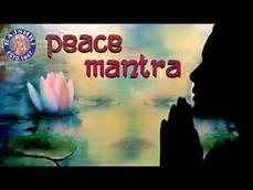 Peace Mantra