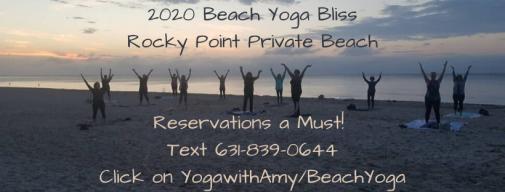 beach yoga bannor 2020